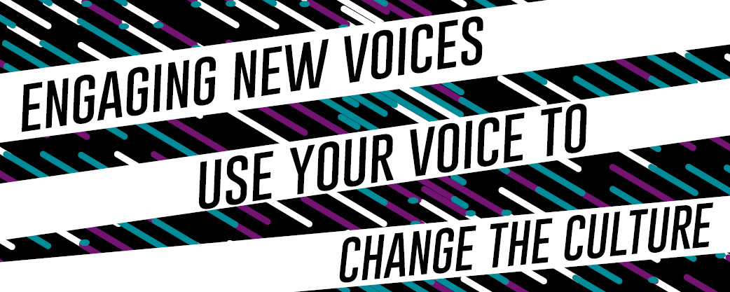 prevention banner for VOICE